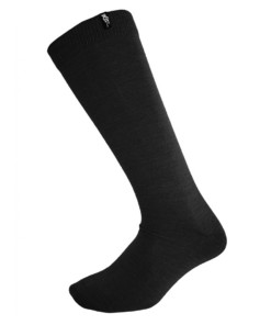 Pro-fit Merino Wool Socks Black